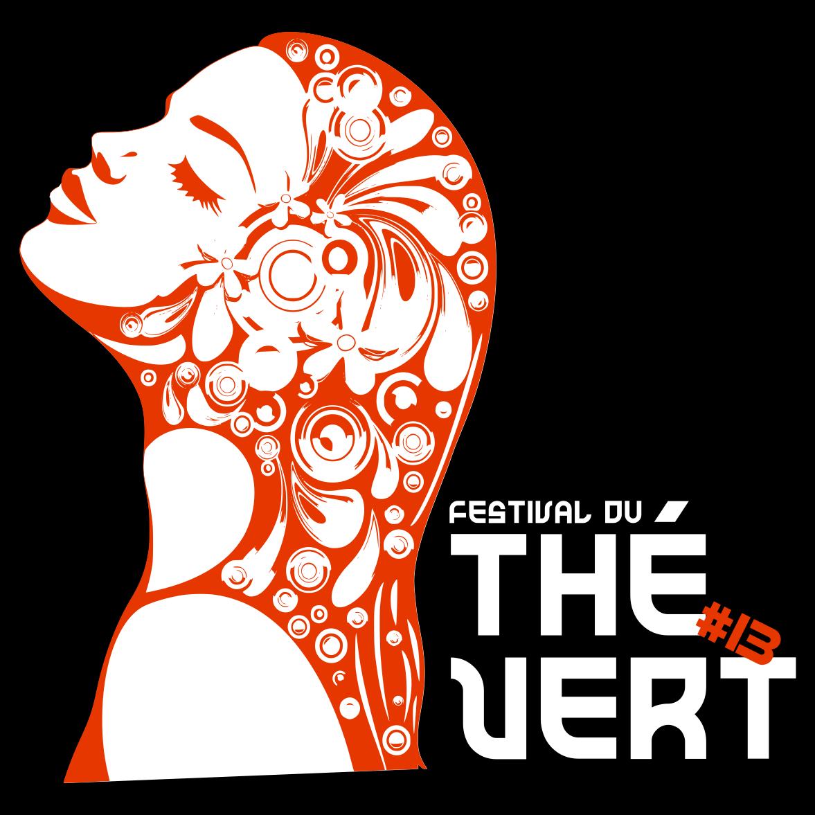 Festival du Thé Vert 2016 – T-Shirt avant